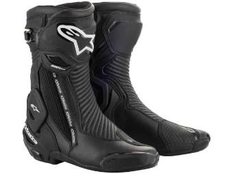 Sportstiefel Alpinestars SMX Plus V2 schwarz
