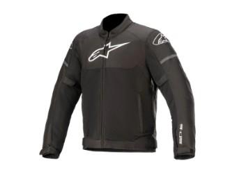 T-SPS Air Textiljacke schwarz