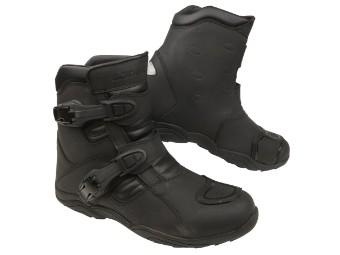 Stiefel Urban Style Modeka Muddy Track Evo