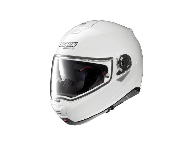 N100-5 CLASSIC N-COM M.White 5