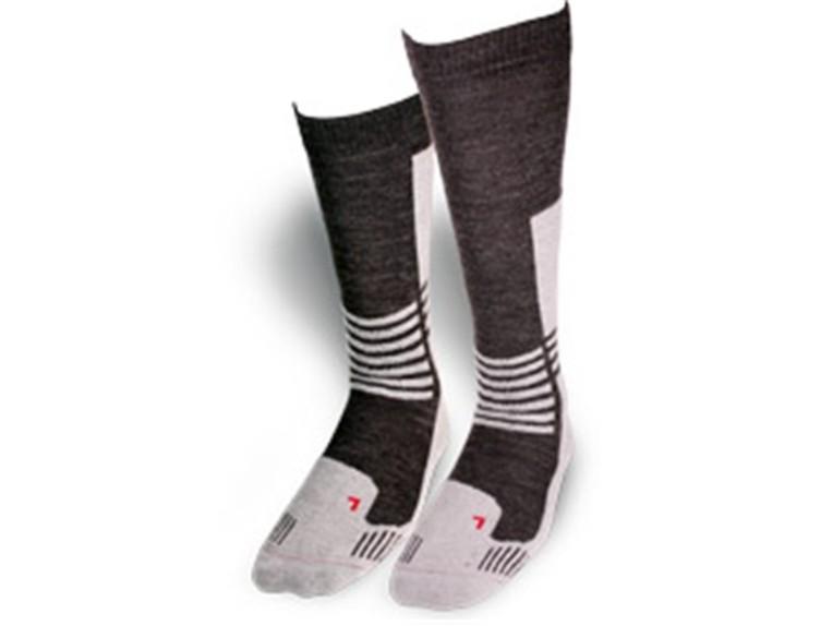 SOCKEN-LANG XL, Paar Socken DAYTONA Transtex