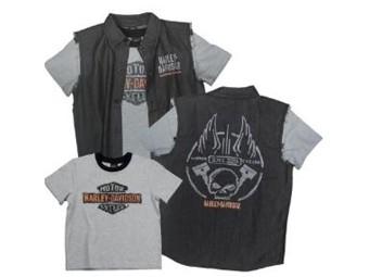 T-Shirt-Set Blow Out