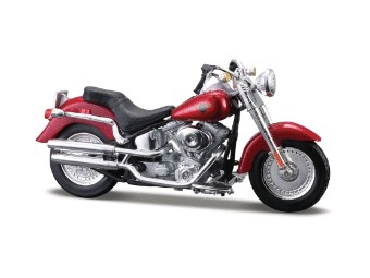 """Modell """"1958 FLH Duo Glide"""""""