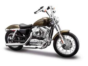"""Modell """"2013 XL 1200V Seventy-Two"""""""