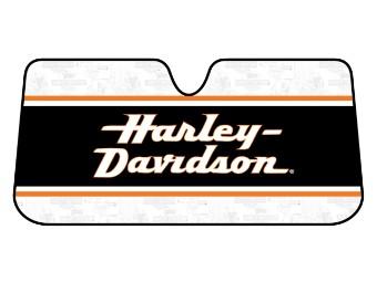 """Auto Sonnenblende """"Harley-Davidson"""""""