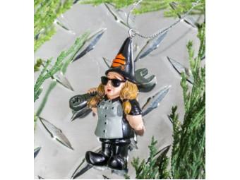 "Gnome Anhänger ""Paula"""