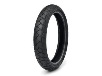 Michelin Scorcher Adventure Vorderreifen - 120/70R19