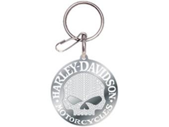 """Schlüsselanhänger """"Harley Skull"""""""