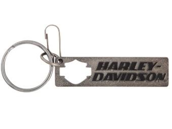 """Schlüsselanhänger """"Harley-Davidson Metal"""""""