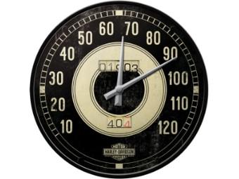 """Wanduhr """"Speedometer"""""""