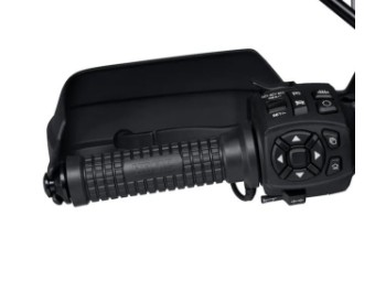 """Heated Grip Heizgriffe """"Tactial"""" - Pan America"""