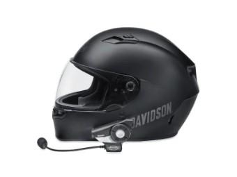 Boom! Audio 20S Evo Bluetooth Headset Kopfhörer für Helme - einzeln