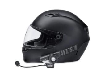 Boom! Audio 20S Evo Bluetooth Headset Kopfhörer für Helme - Doppelpack