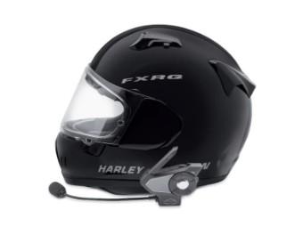 Boom! Audio 30K Bluetooth Headset - Kopfhöhrer für Helme einzeln