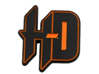 """Pin """"H-D"""""""