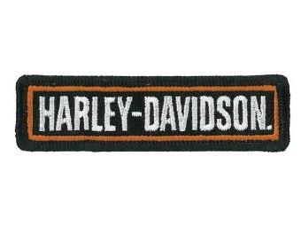 """Aufnäher """"Harley Davidson"""""""