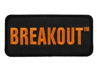 "Aufnäher ""Breakout"""