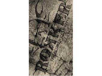 """Necktube """"Logo Stone"""""""