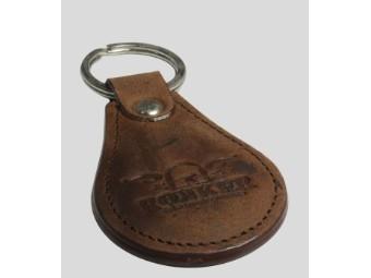 """Schlüsselanhänger """"Key Ring Brown"""""""