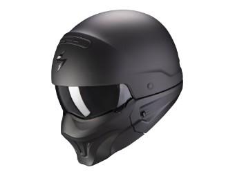 Helm Exo Combat Evo Solid