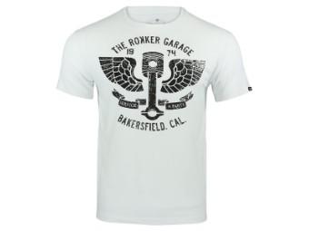 "Performance T-Shirt ""Bakersfield"""