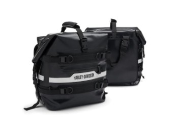Adventure Soft Luggage Reisetasche