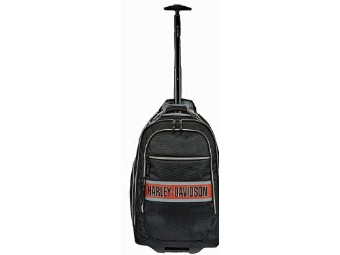 "Rucksack/Trolley ""Trailblazer Wheeled"""