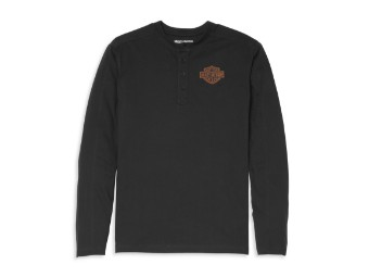 """Longsleeve """"Chest Graphic"""""""