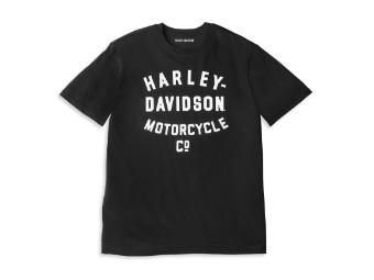 """T-Shirt  """"Racer Font"""""""