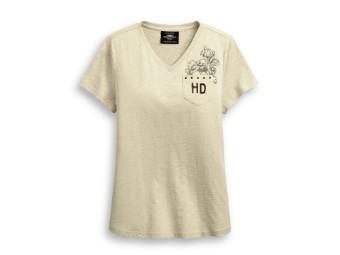 "T-Shirt ""Knit"""