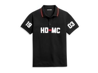 """T-Shirt """"HD-MC 1903"""""""