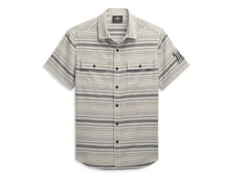 "Hemd ""Horizontal Stripes #1"""