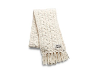 """Schal """"Cable Knit"""""""