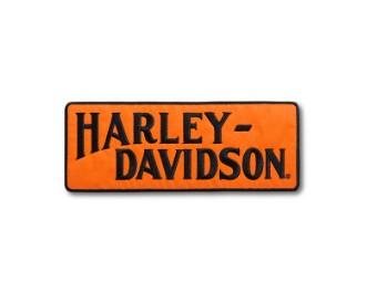 """Aufnäher """"Harley-Davidson"""""""