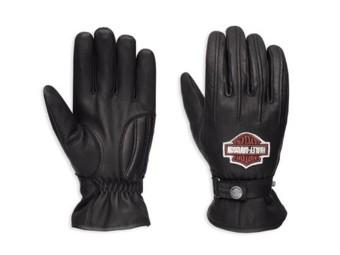 "CE Handschuhe ""Enthusiast"""