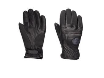 "CE Handschuhe ""B&S Logo"""
