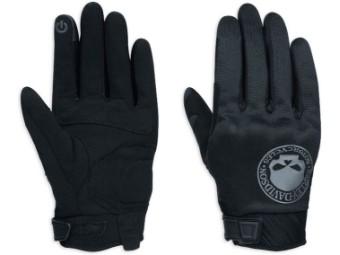 """CE Handschuhe """"Skull"""""""