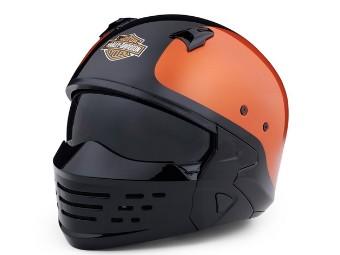 """Helm """"Sport Glide 2in1"""""""