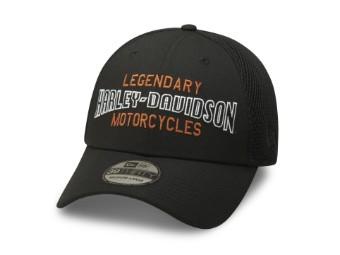 "Basecap ""Legendary Motorcycles"""