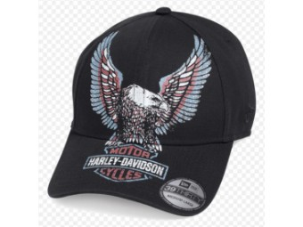 "Basecap ""Upright Eagle"""