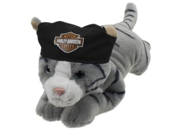 """Plüschtier """"Steel Cool Cat"""""""