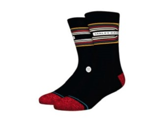 "Socken ""70S Harley"""