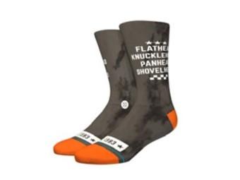 "Socken ""Harley Flathead"""