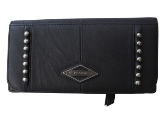 "Geldbörse ""Leather Bifold"""