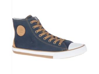 "Schuh ""Flinkens Blue"""