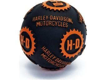 "Hundespielzeug ""H-D Logo Ball"""