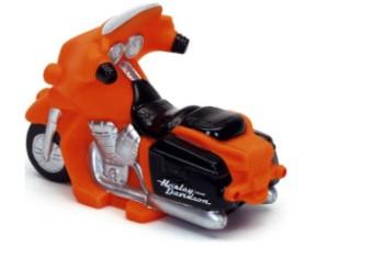 "Hundespielzeug ""Vinyl Motorcycle"""