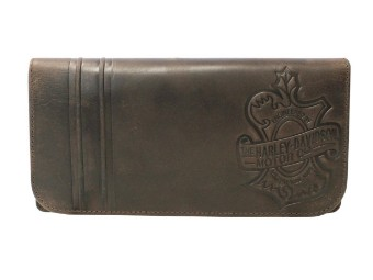 "Geldbörse ""Hunter Bifold"""