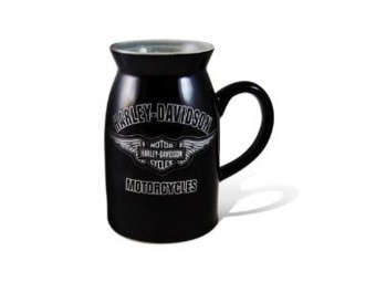 Milk Mug B&S small