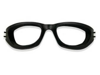 Einsatz für Brille Echo